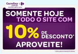 Descontos Carrefour