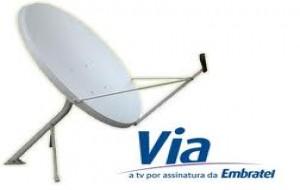 Embratel TV Por Assinatura, Preços
