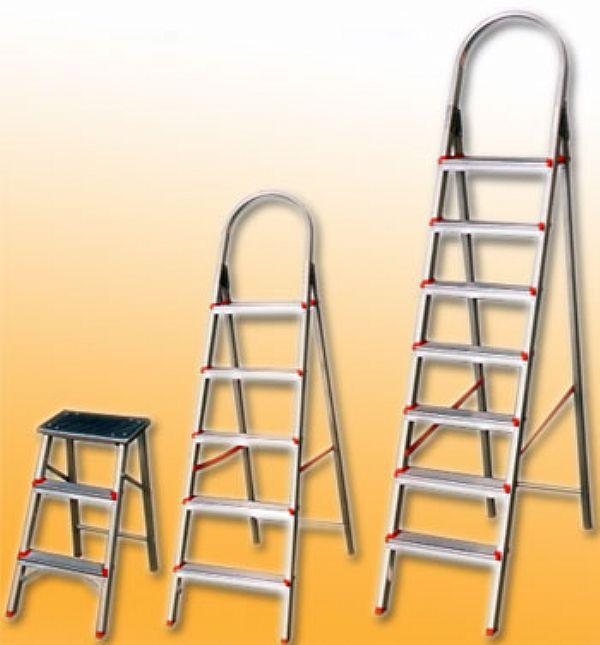 Escada Portátil, Modelos, Preços, Onde Comprar