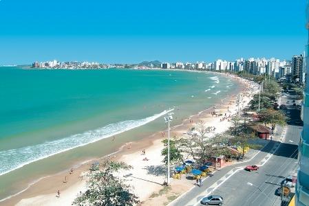 Hotéis Em Guarapari Praia Do Morro ES