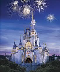 Ingressos Parques da Disney 2011
