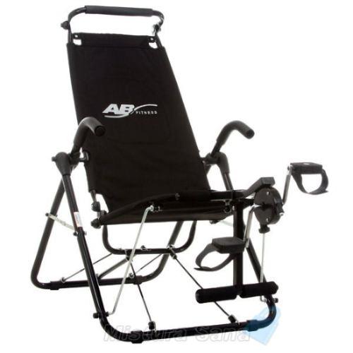 Cadeira de Ginástica Abdominal