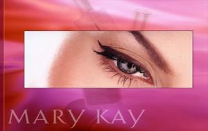 Linha de cosmético Mary Kay