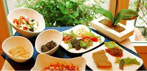 Melhores Restaurantes SP Vegetarianos