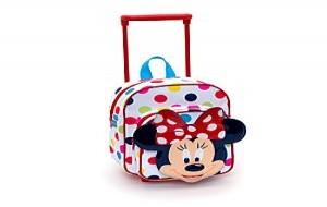 Mochilas Escolares da Disney, Modelos, Preços