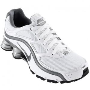 Nike Shox Netshoes