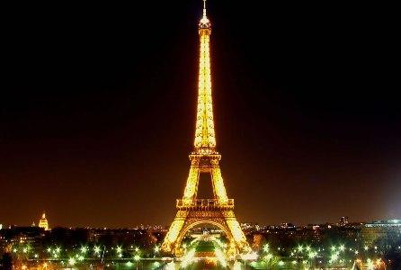 Ofertas De Pacotes De Viagem Para Paris