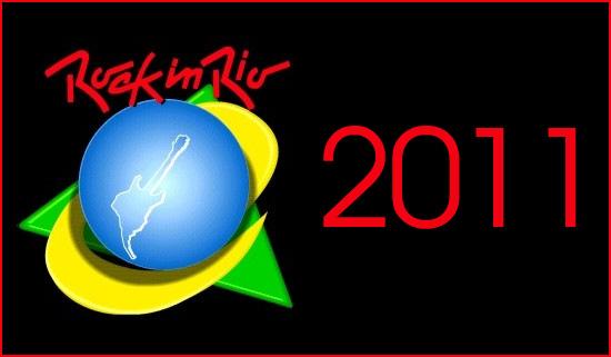 Segundo Lote Rock in Rio 2011