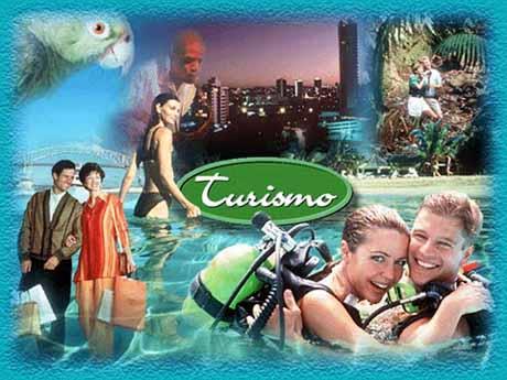 Vagas de Emprego na Área de Turismo 2011