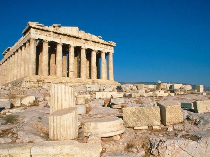 Viagem para Grécia e Turquia