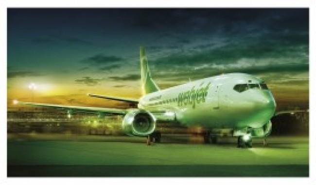 Webjet Linhas Aéreas, Promoção de Passagens