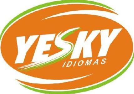Yesky Idiomas, Cursos, Escolas