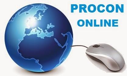 Atendimento Online Procon