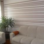 papel de parede para sala listras