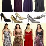 Vestidos Tamanhos Especiais Modelos (12)