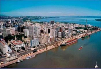 Apartamentos Para Alugar em Porto Alegre