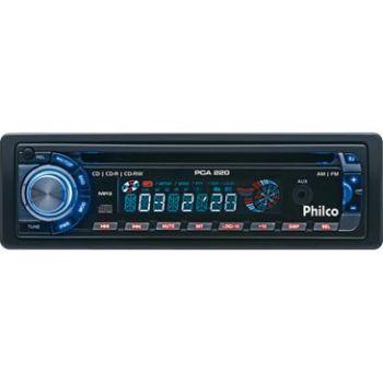 Auto Rádio Philco Colombo