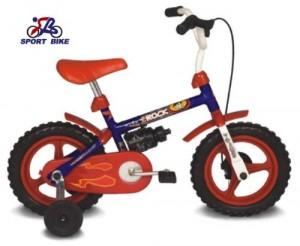 Bicicleta Infantil Aro 18