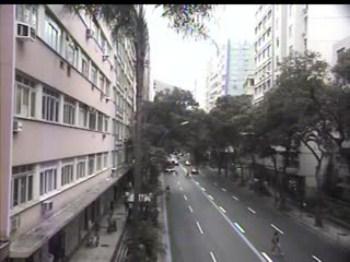 Câmera ao Vivo Rio de Janeiro
