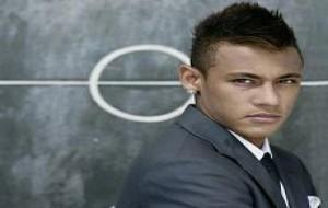 Coleção de Relógios de Neymar