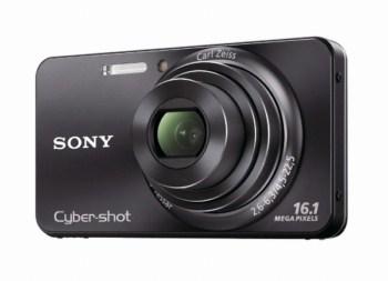 Comprar Câmera Digital Alta Resolução