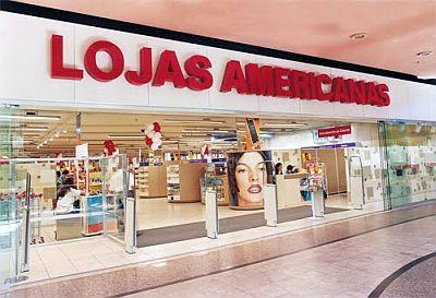 Comprar Roupas nas Lojas Americanas