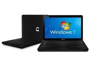 Destaque Ponto Frio Notebook HP Compaq Presario