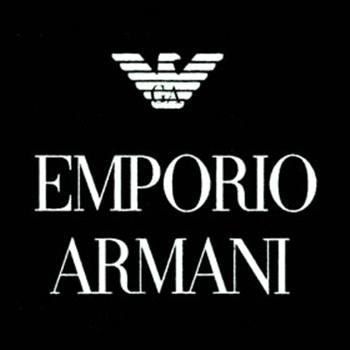 Empório Armani no Brasil