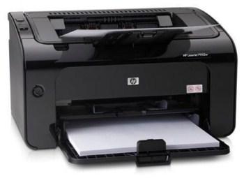 Impressora Laser Jet Pro P1102W HP CX 1 UN Preço