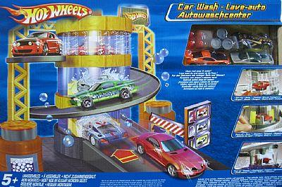 Lava Rápido Hot Wheels, Preços