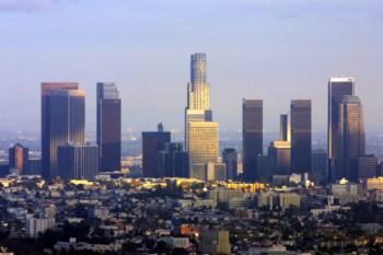 Lugares Turísticos em Los Angeles