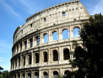Lugares Turísticos em Roma