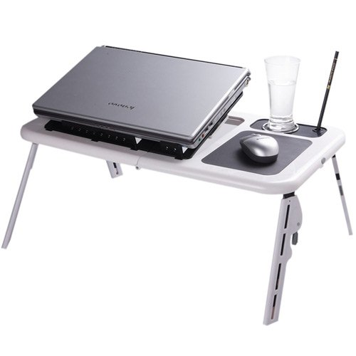 Mesa para Notebook Dobrável, Preços