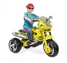 Mini Veículo Moto Infantil em promoção