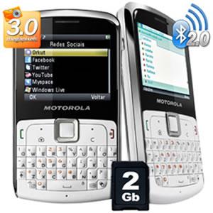 Modelos Celulares Motorola Teclado Qwerty