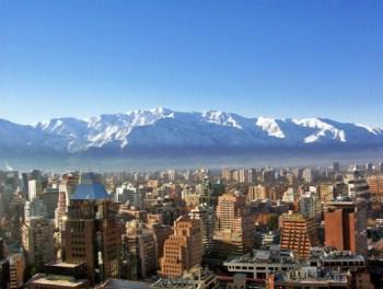 Pacotes de Viagem Réveillon no Chile