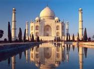 Pontos Turísticos na Índia