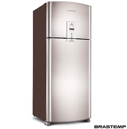 Refrigerador Brastemp Inox Onde Comprar