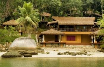 Resorts em Angra dos Reis RJ