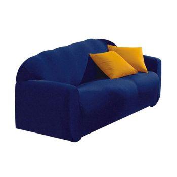 Sofá Azul Marinho Onde Comprar