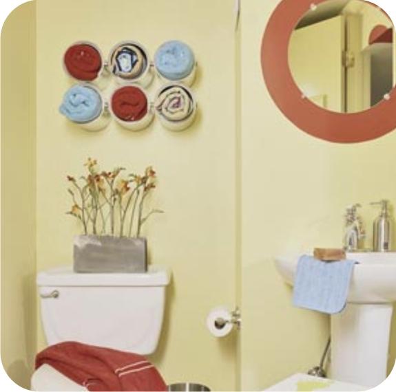 Tinta Ideal para Banheiro