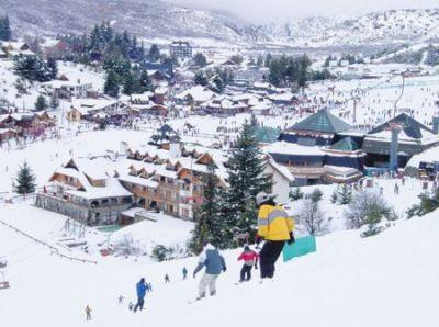 Vôos Baratos para Bariloche