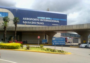 Vôos Baratos Para Porto Alegre
