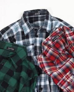 Camisas Xadrez Feminina e Masculina, Onde Comprar