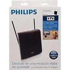 Antena Interna Tv Digital Philips