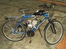 Bicicleta Motorizada Mercado Livre