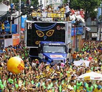 Blocos mais Vendidos do Carnaval 2016