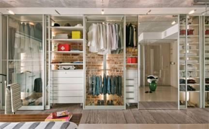 Móveis Aramados Para Closet
