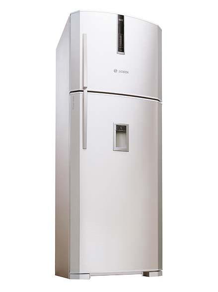 Geladeira Frost Free Duplex Preços