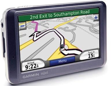 Melhores Marcas De GPS